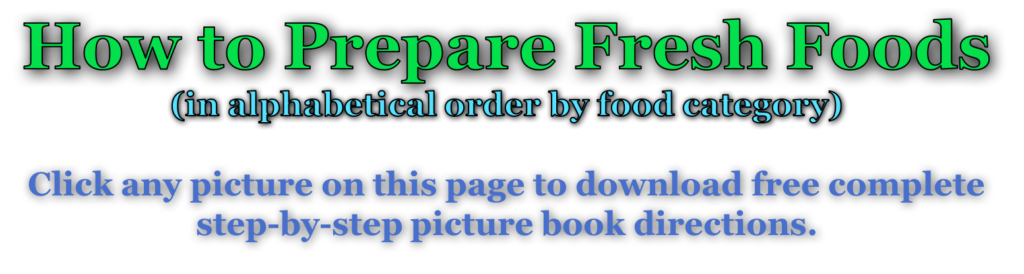 how-to-prepare-fresh-foods