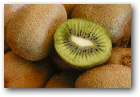 How to Ripen and Prepare Kiwifruit